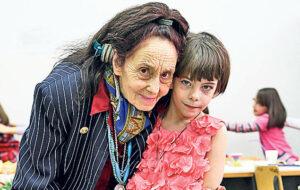 Cel mai mare secret al Adrianei Iliescu. Cine este tatal fiicei sale!