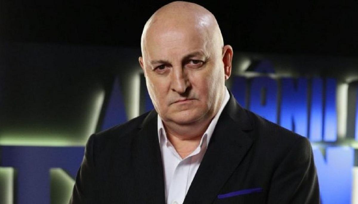 Scandal în teatru! Bebe Cotimanis, dat afară de la Teatrul din Pitești!