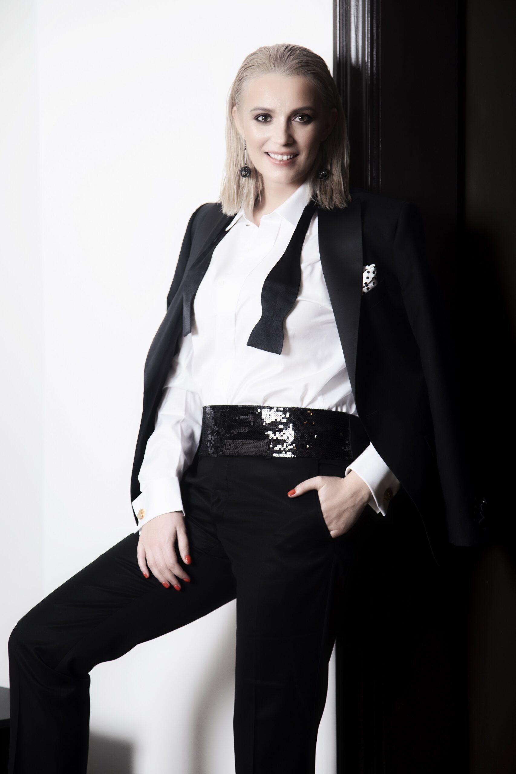 """""""Mireasa"""", o nouă emisiune, marca Antena 1. Diana Dumitrescu: """"Vrem să promovăm iubirea!"""""""