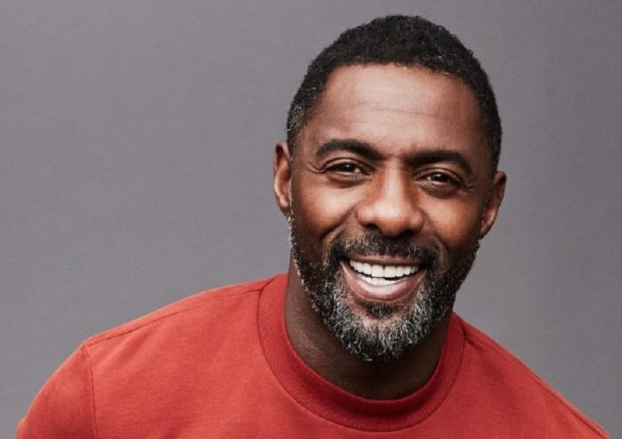 Actorul Idris Elba, testat pozitiv pentru COVID-19. Cine l-a infectat?