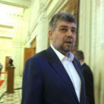 Ce spune Marcel Ciolacu despre posibila stare de urgență anunțată de Arafat