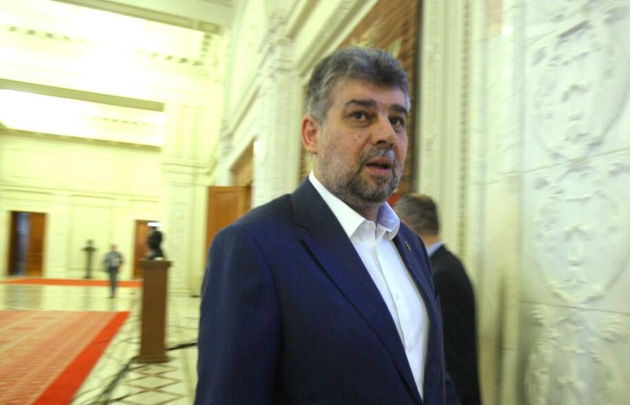 """Codrin Ștefănescu, apel disperat! """"Trezește-te sau lasă-ne, Ciolacule!"""""""
