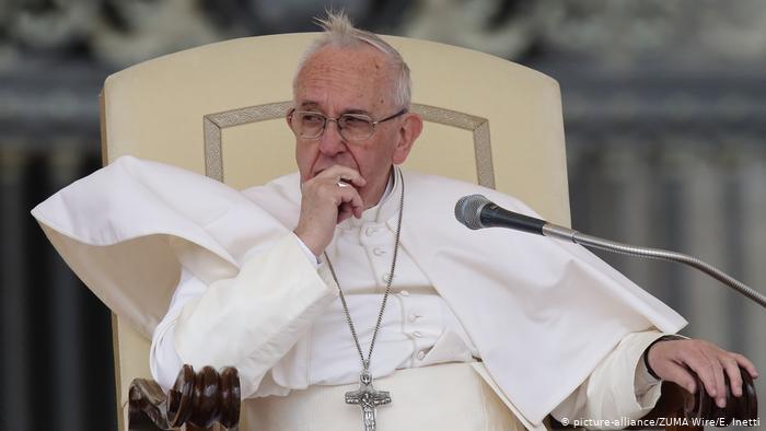 Veste bună de la Vatican! Îndemnul Papei Francisc pentru italieni