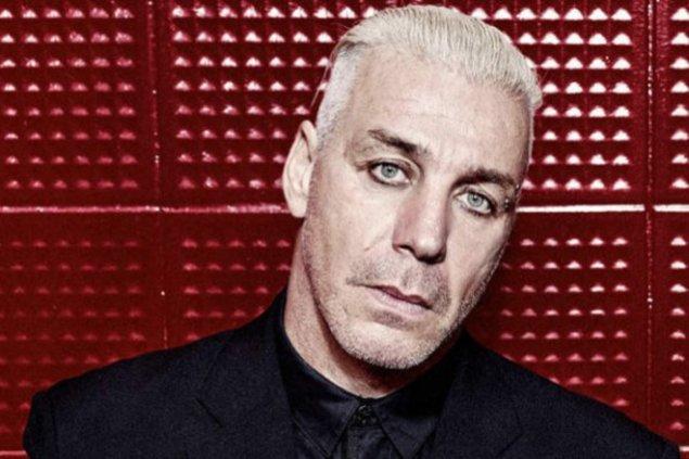 Liderul formației Rammstein, Till Lindemann, INFECTAT cu COVID-19!