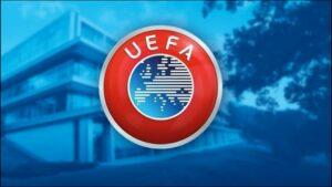 Cum își dorește UEFA să se joace Campionatul European de Fotbal