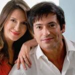 """Dragoste în vremea Coronavirusului. Adela Popescu, mesaj furios pentru soțul său: """"Cum naiba ai plecat tu fix acum???"""""""