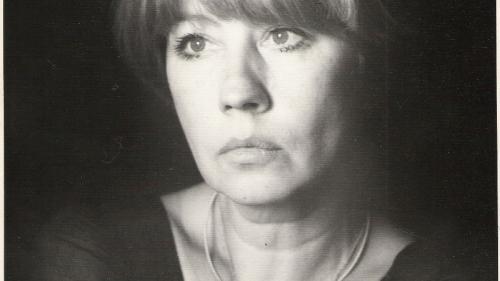 Actrița Carmen Galin a murit
