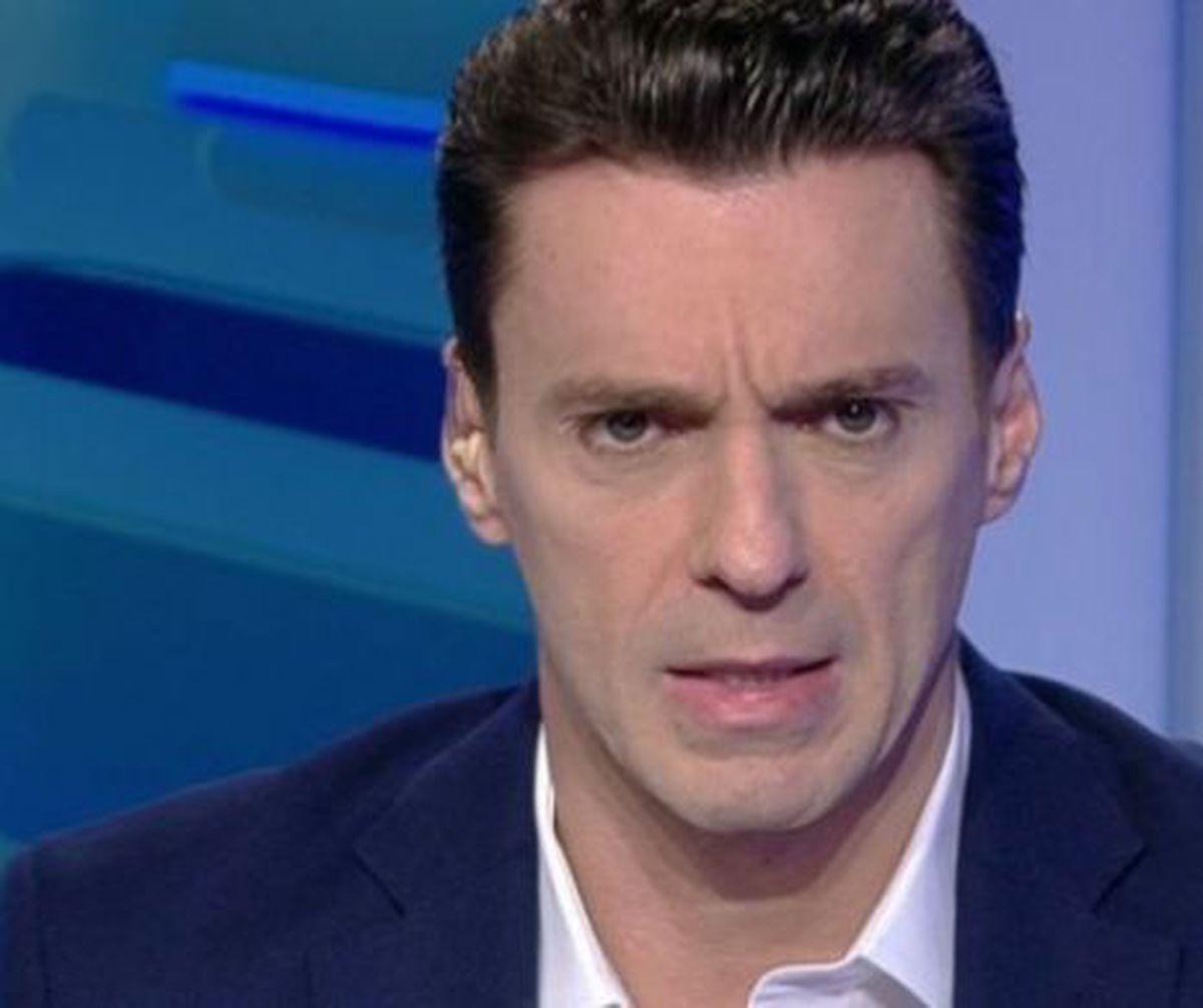 """Mircea Badea criticat pe Facebook! """"Am donat cât am crezut că pot dona"""""""