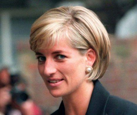 Printesa Diana a ascuns un secret teribil! S-a iubit cu un artist celebru