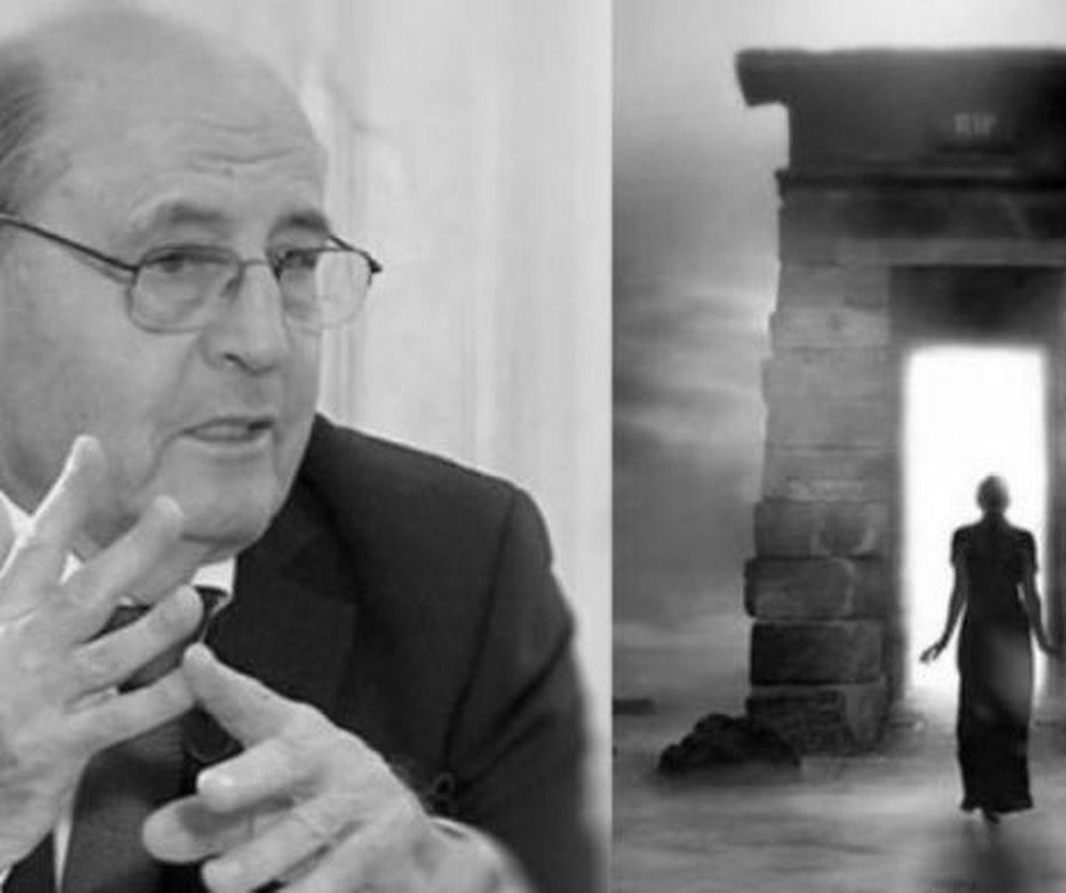 Prof. Constantin Dulcan: Evitați toată viața tristețea! Necazurile înseamnă moarte, boala