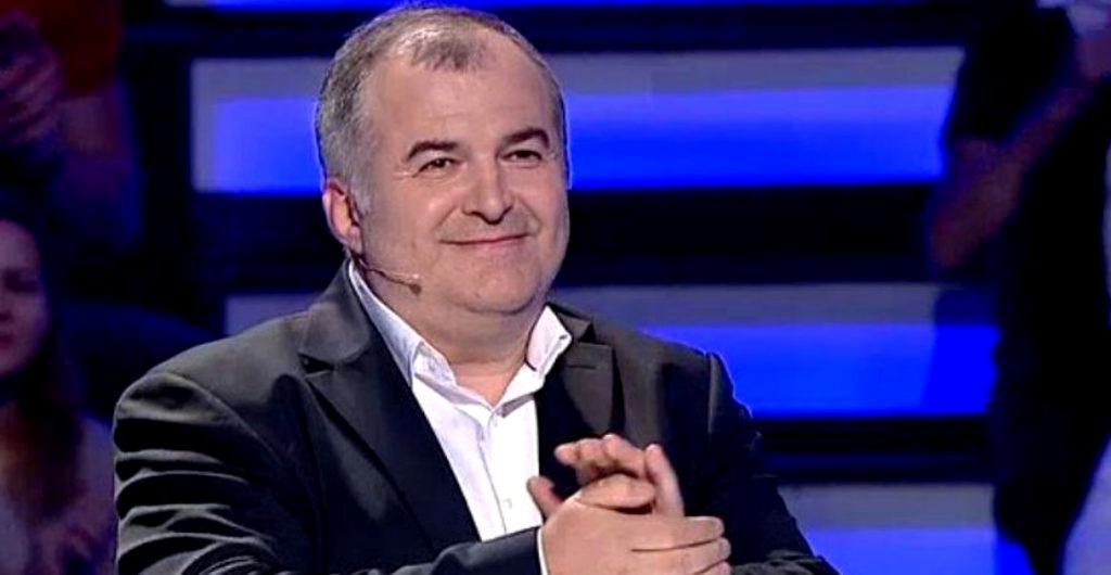Misterul a fost deslușit! Cum crede Florin Călinescu că poate fi demonstrată existența lui Dumnezeu?