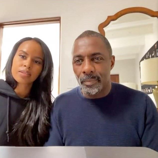 Împreună la bine și la greu! Soția lui Idris Elba, dovadă supremă de iubire