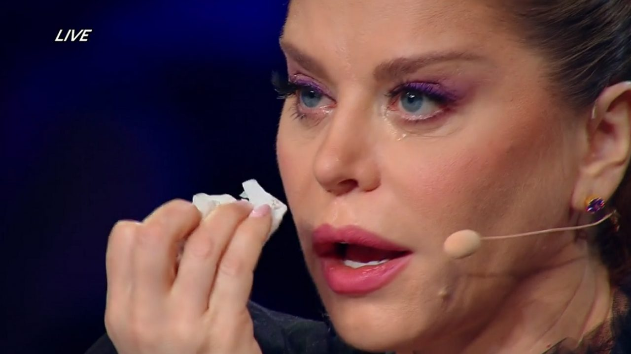 Next Star, ediție incendiară! Loredana Groza în lacrimi!