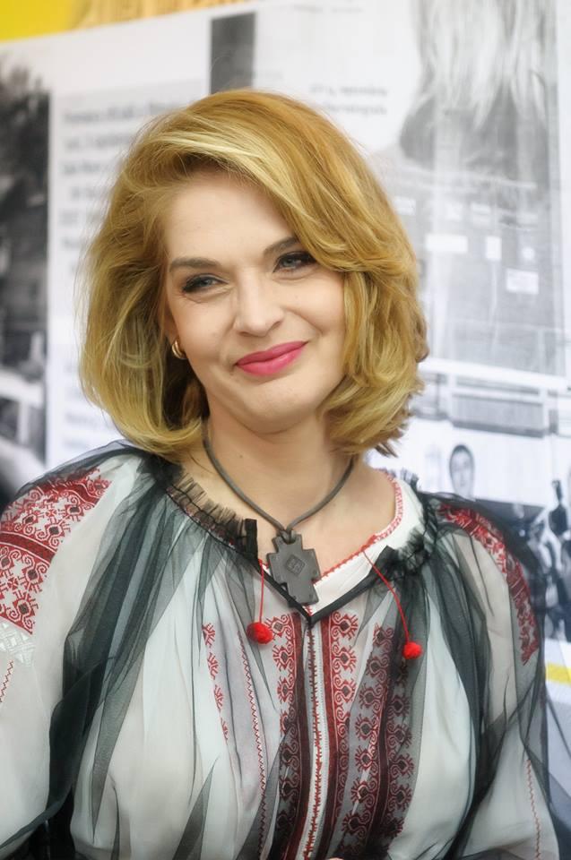 """Cum a pierdut Manuela Hărăbor rolul principal în """"Veronica""""? """"Eram foarte încăpățânată"""""""