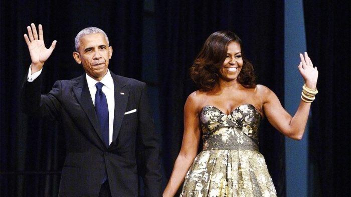 Indemnul lui Michelle Obama: