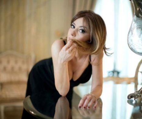 Secretul frumusetii Oanei Sarbu. Iata trucul sau: Efect fantastic in ceea ce priveste reechilibrarea
