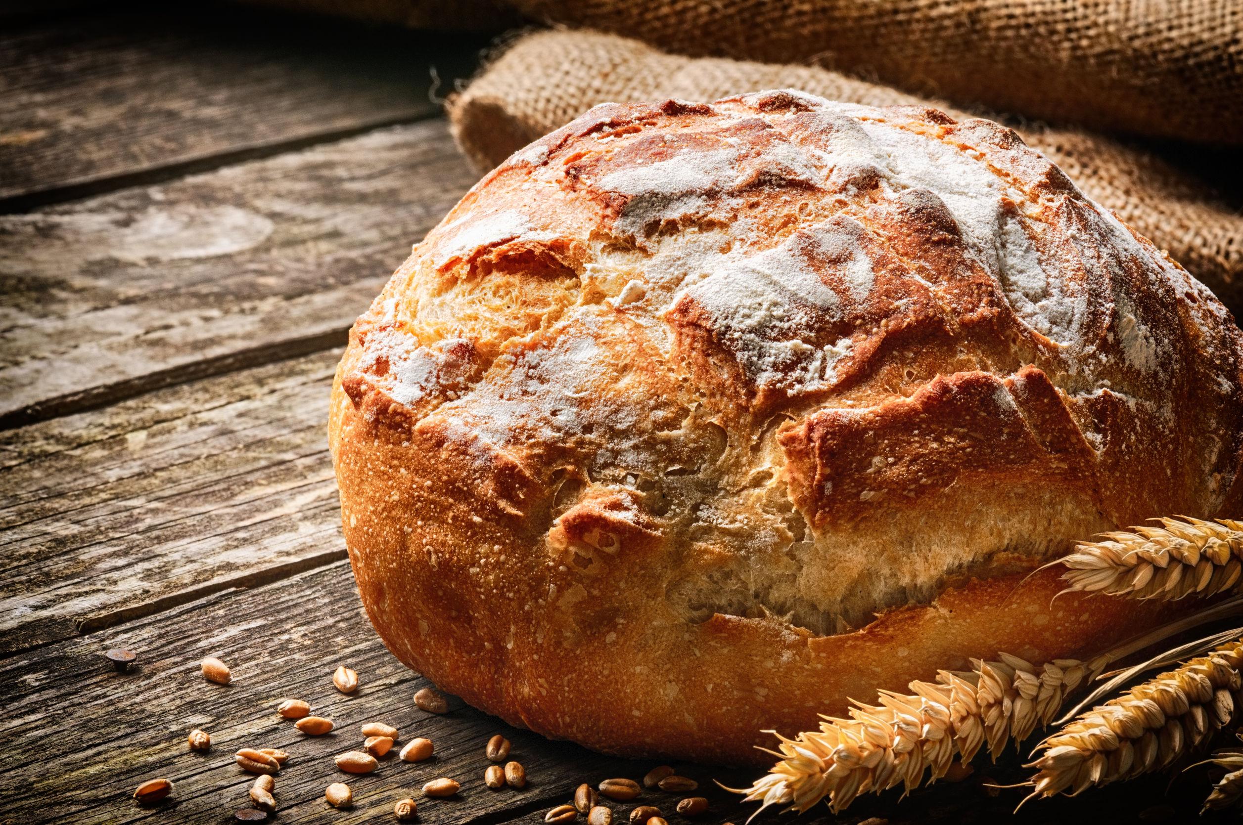 Cum să-și faci propria maia naturală pentru pâine. Vezi rețeta secretă