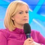 "Simona Gherghe a rabufnit: ""Va plangeti pentru cateva minute pe zi?"""