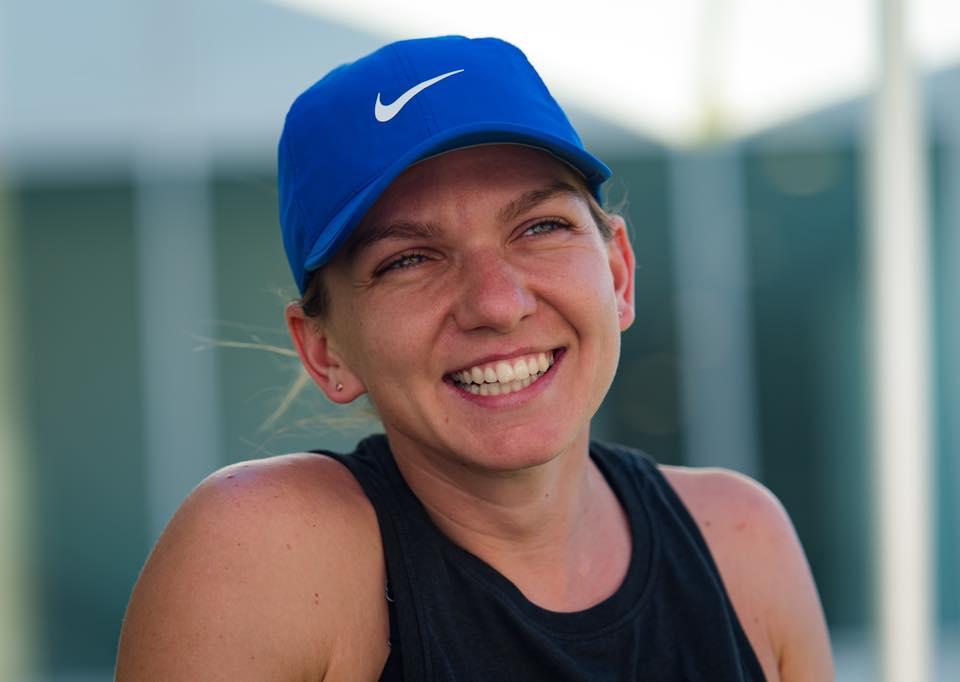 Simona Halep nemulțumită de topul francezii de la L'Equipe. Ce a spus despre pozițile ocupate de Ion Țiriac și Darren Cahill