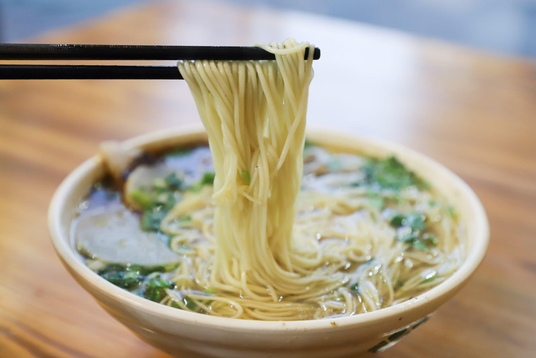 Nu mancati aceasta supa! Este o adevarata otrava pentru organism