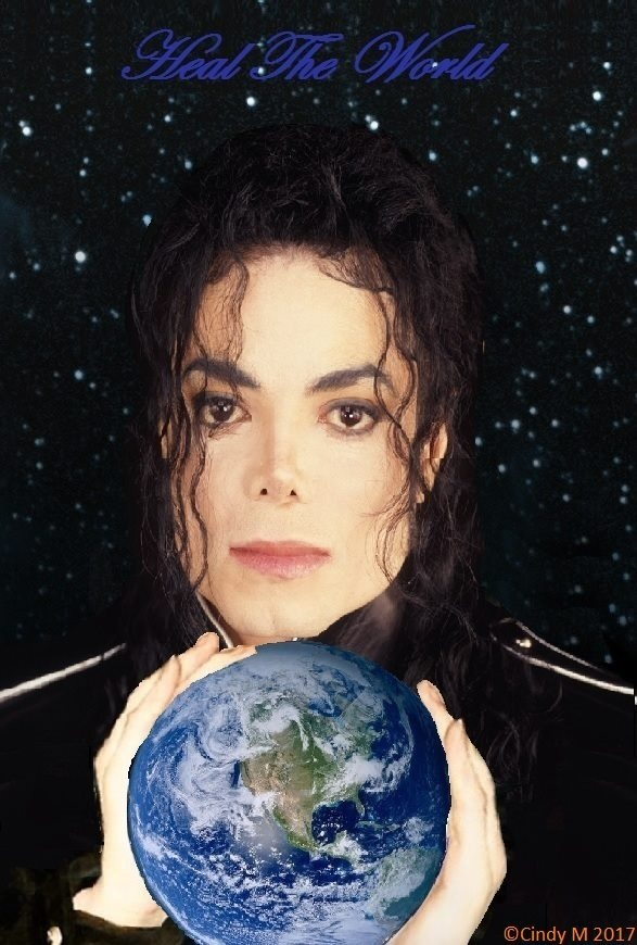"Michael Jackson, adaptat crizei actuale! Melodia ""Heal the World"" este virală pe internet"