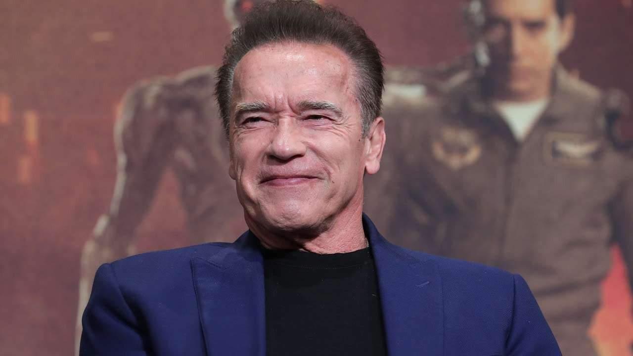 Terminatorul în luptă cu coronavirusul! Schwarzenegger a făcut o donație uriașă pentru spitalele americane