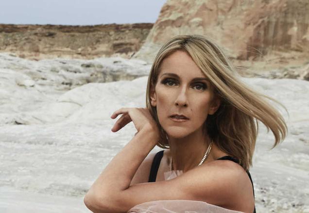 Celine Dion, mamă pentru a patra oară?
