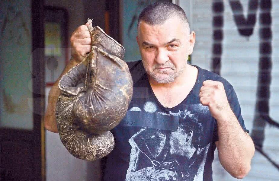 Leonard Doroftei, detalii din izolare. Ce face fostul pugilist român