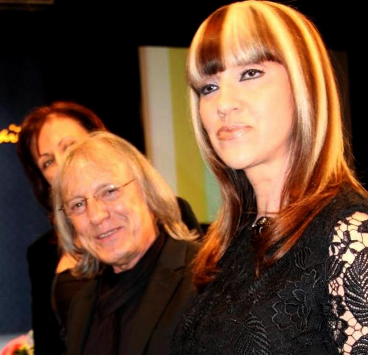 Prima soție a lui Mihai Constantinesu plânge după marea sa iubire
