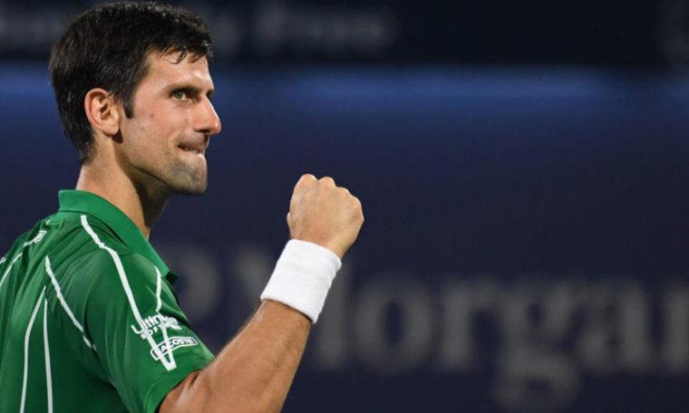 COVID-19. Novak Djokovic se opune vaccinării obligatorii