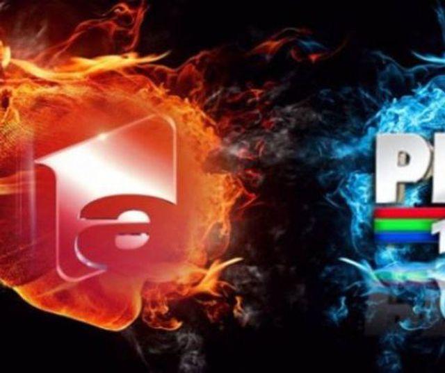 Pro Tv vs Antena 1. Se umblă la cele mai tari vedete. Cine vrea să fure comorile?