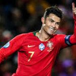 """""""Cupa Sufrageriei""""! Cristiano Ronaldo, provocare pentru fanii săi"""