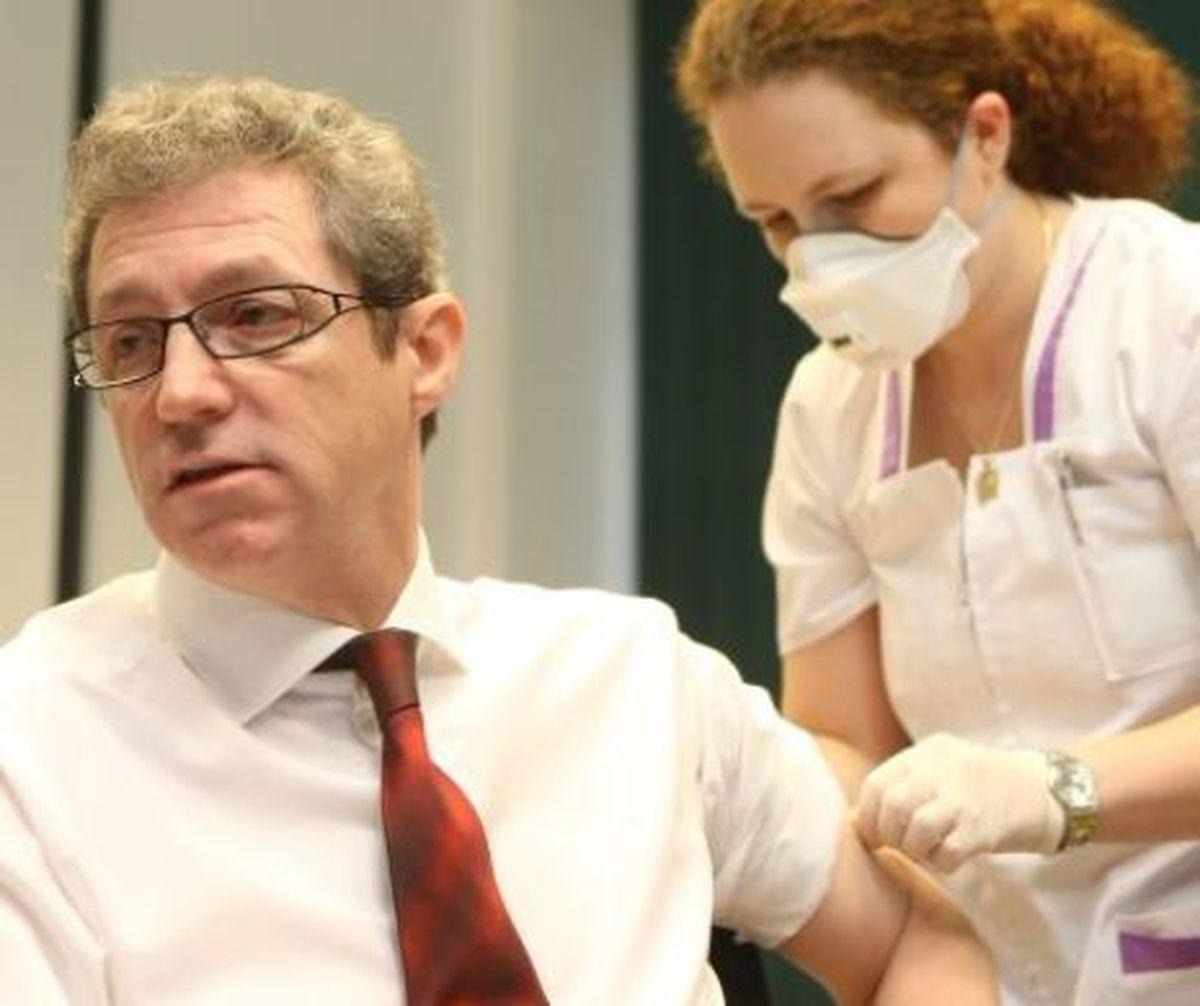 Jurnalist celebru, șocat de informația lansată de doctorul Streinu-Cercel: