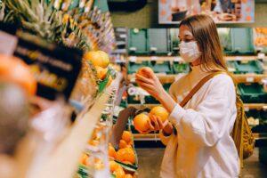 Alimente de evitat în pandemia de coronavirus. Sfatul nutriționistului