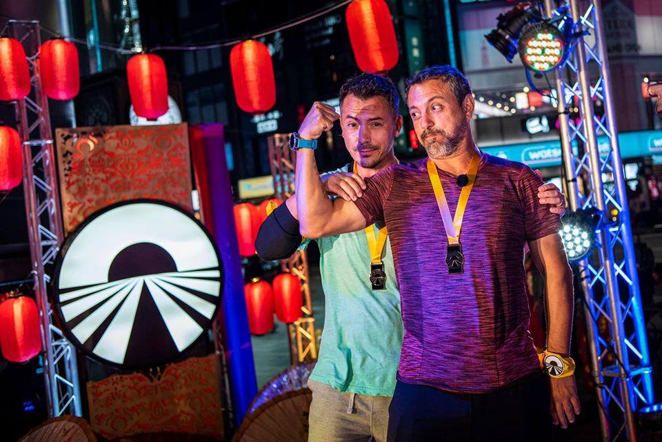 """Sorin Bontea și Răzvan Fodor, câștigătorii Asia Express! """"A fost un drum către noi înșine"""""""