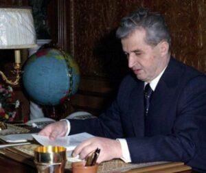 """Adevărul despre relația ascunsă de Nicolae Ceaușescu! A fost """"comoară națională cu voce de privighetoare"""" iubita lui?"""