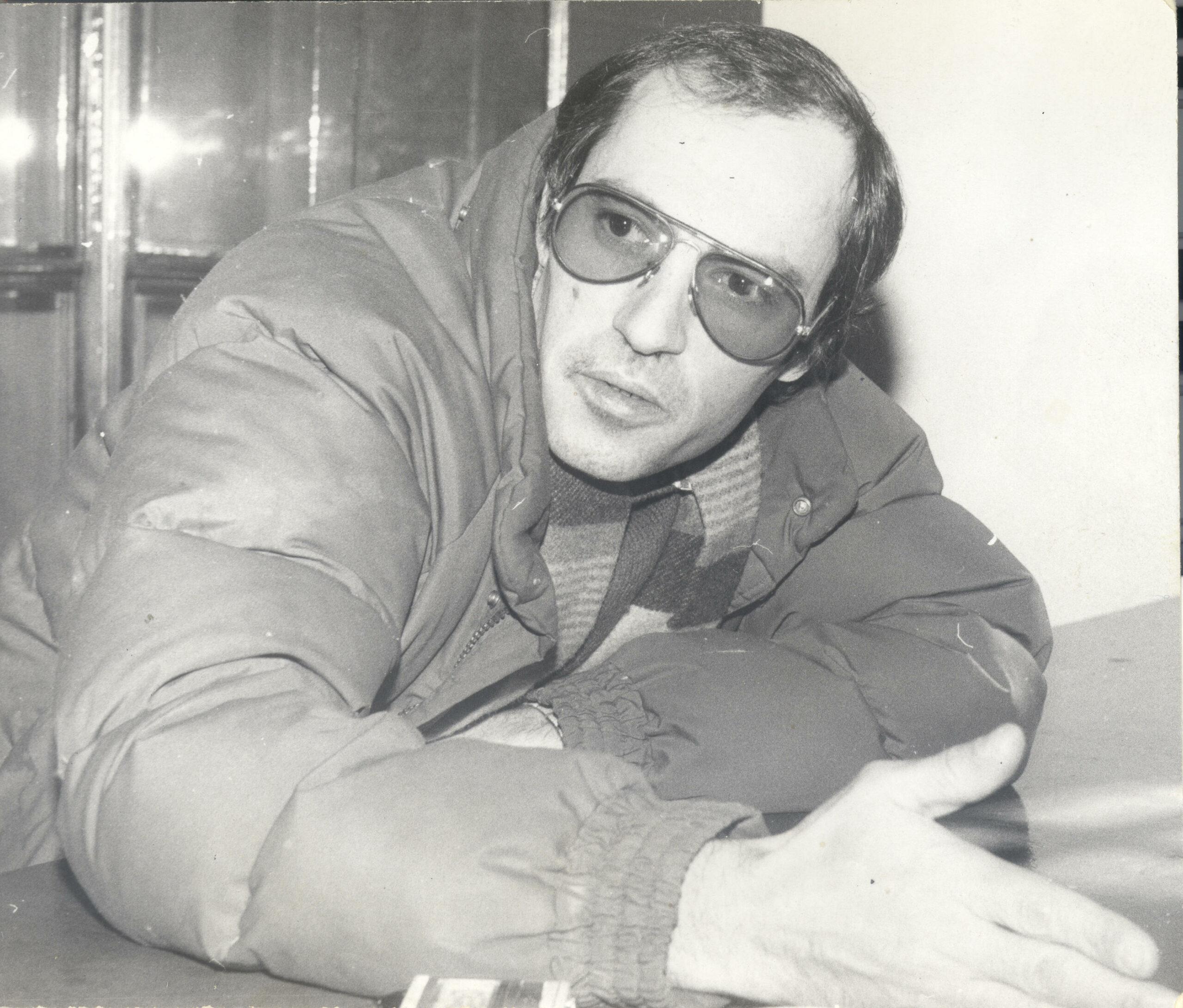 Adevarul despre moartea lui Nicu Ceausescu! Serghei Mizil a rupt tacerea