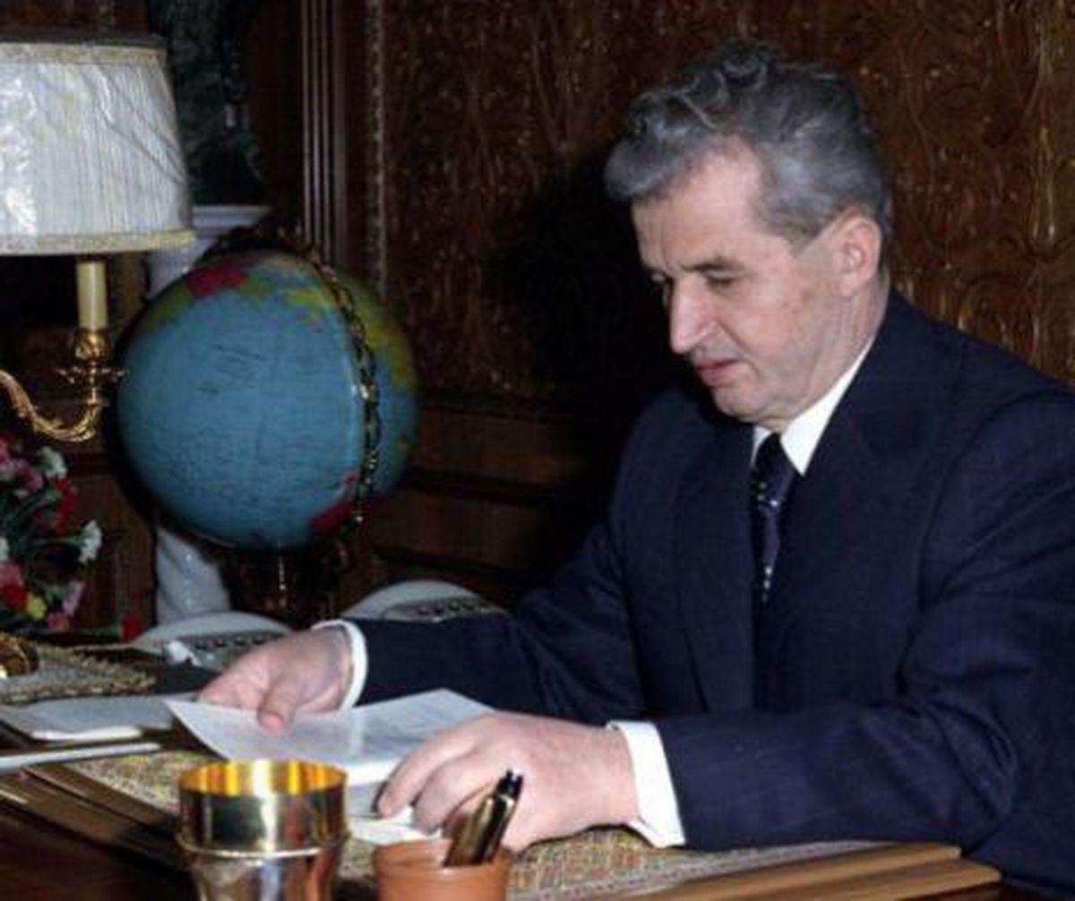 Restrictiile lui Nicolae Ceausescu