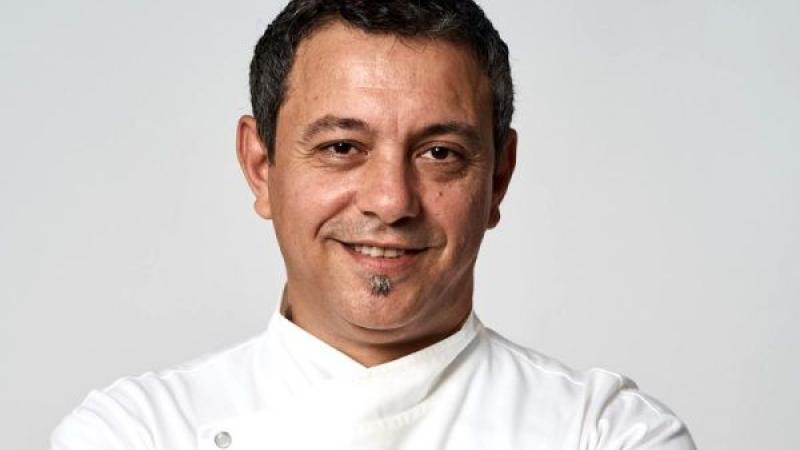 Chef Bontea vrea sa plece din Romania: