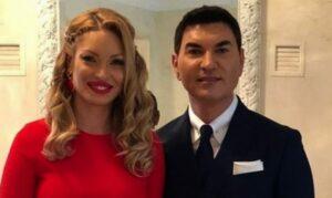 Cristi Borcea, emoții chiar în ziua de Paște. Ce a făcut Valentina Pelinel?