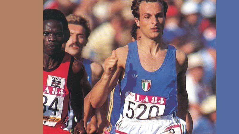 Dramă în Italia. Un fost mare atlet a murit la 56 de ani, din cauza COVID-19
