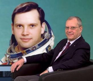 """Singurul român care a zburat în spaţiul cosmic: """"Această carantină este strict necesară"""""""