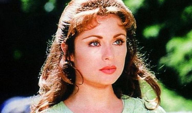 O mai țineți minte pe Esmeralda? Cum arată actrița Leticia Calderon la 52 de ani?