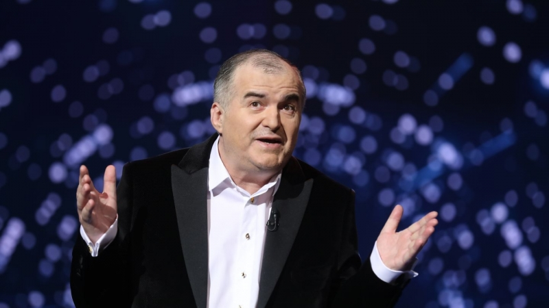 Diagnostic dur pentru Florin Călinescu. Actorul a vorbit despre drama imensă