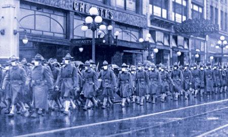 Ce s-a schimbat în 100 de ani? Sfaturile pe care medicii le ofereau în lupta cu GRIPA spaniolă