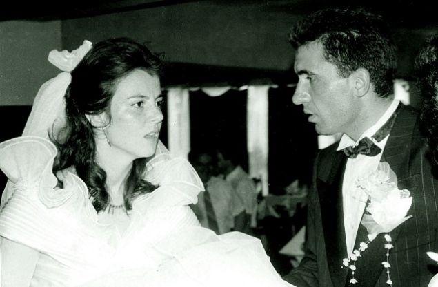 De ce a divortat Gica Hagi de prima sotie! Ar fi intarziat cu painea la masa