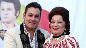 Momente de cumpănă pentru regina muzicii populare românești. Maria Ciobanu a ajuns la spital