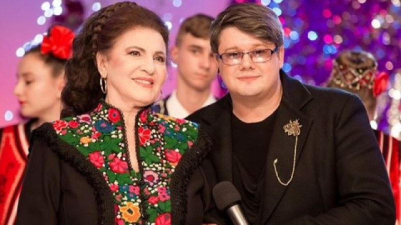 Vesti triste despre Irina Loghin! Fuego: