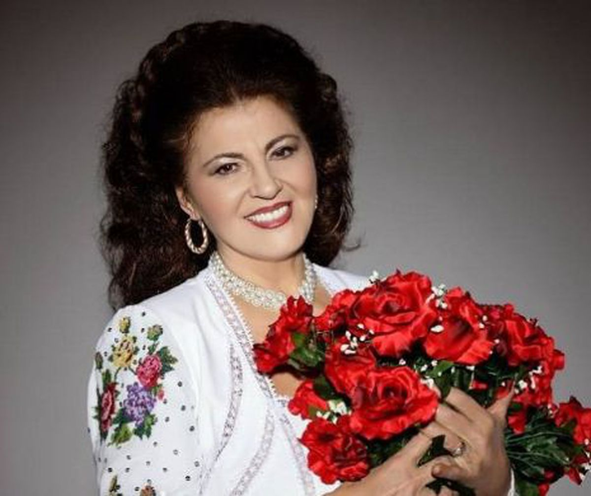 Irina Loghin și-a dezvăluit trucurile de frumusețe: Un profesor rus m-a sfătuit, ca să curăţ organismul...