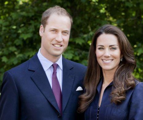 Imaginea care a cutremurat Casa Regală! Cum a ajuns Kate Middleton să fie fotografiată în chiloți